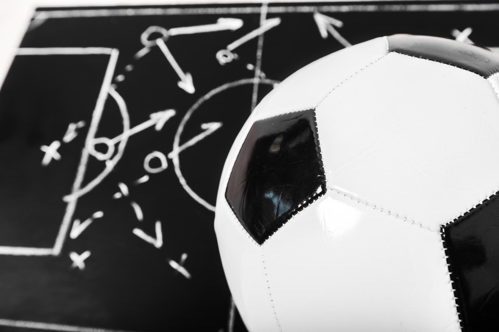 Football Manger, czy FIFA Manager – co lepsze?