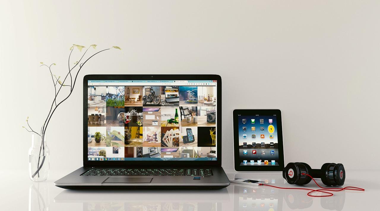 Laptop czy komputer – co wybrać?
